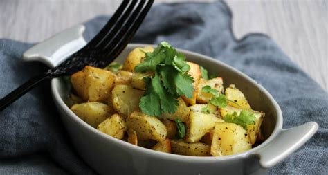 Detox Potatoes by Are Potatoes For You Nutrition Benefits