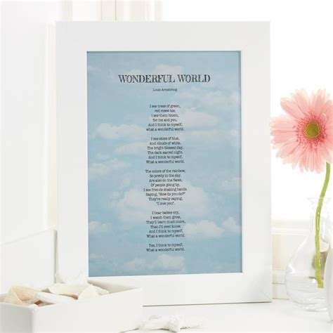 personalized song lyrics print or canvas chatterbox walls
