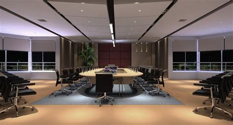 interior meeting room conference room design 3d house