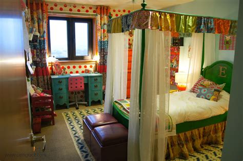 emmie s bright and bohemian room in korea cathgrace