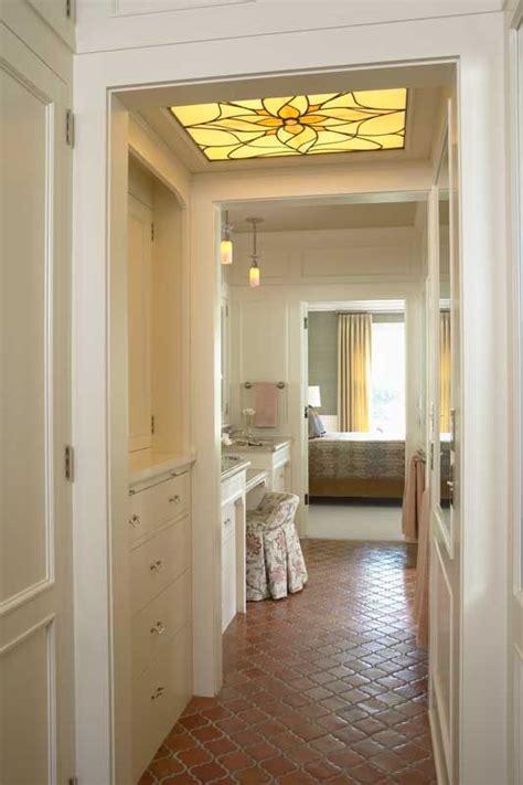 diy bathroom flooring 3 ideas for en suite baths studio photos