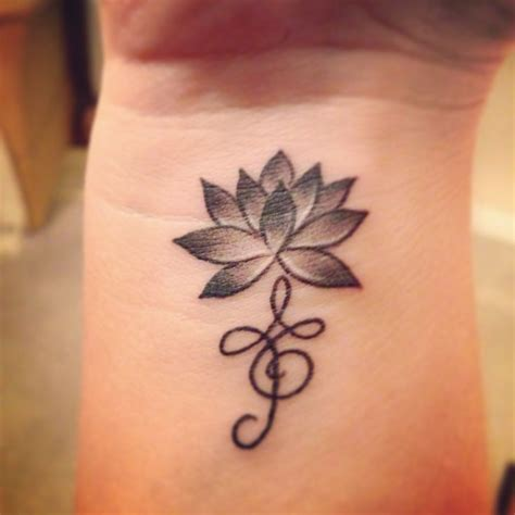 tattoo designs that mean something lotus flower for strength and zibu symbol meaning