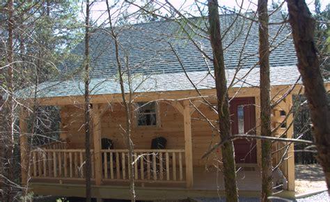 weekend getaway cabin high bridge lodge and cabins