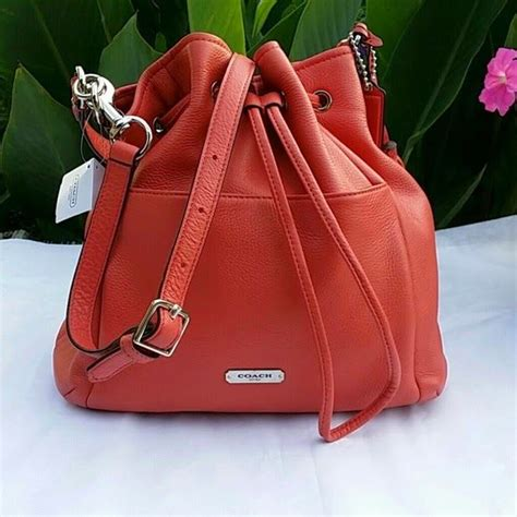 Tas Fashion Lockit 8212 tas coach avery leather drawstring siena deskripsi produk tas bahan kulit zip dalam ponsel dan