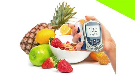 alimentos prohibidos y permitidos para diabeticos