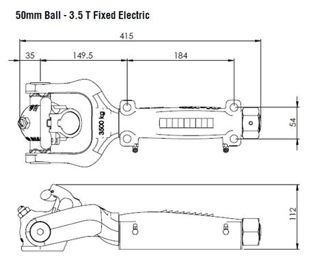 alko electric brakes wiring diagram image collections