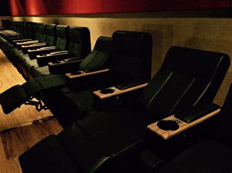 Regal Cinemas Recliner Seats by New Reclining Seats Yelp
