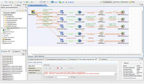 database mapping tool free free etl software