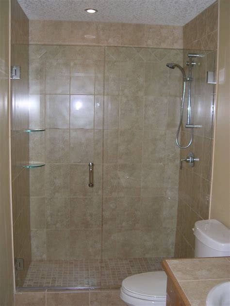 bathroom shower enclosures ideas glass shower doors frameless frameless inline shower