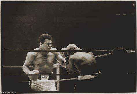 muhammad ali a biography by anthony o edmonds muhammad ali as you ve never seen him before intimate