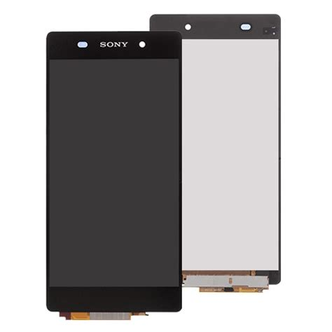 Lcd Xperia Z2 Sony Xperia Z2 Replacement Digitser Lcd