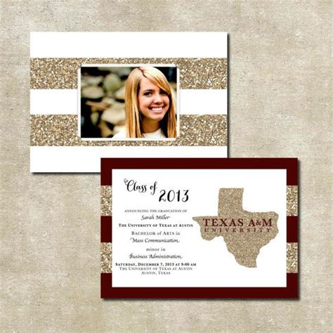 Sle Invitation For Commencement Speaker 25 Best Ideas About Unique Graduation Invitations On College Grad Invites