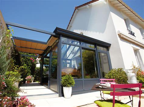 Veranda Style Industriel by Veranda Style Industriel