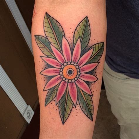 daisy tattoo meaning 30 flower designs meaning