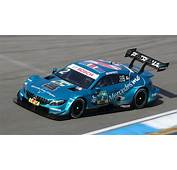 Gary Paffett Ends Five Year Win Drought With Victory At