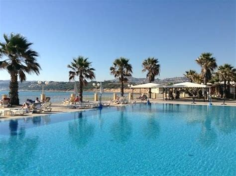 best western agrigento best western dioscuri bay palace hotel picture of best