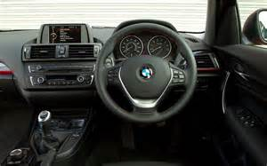 Bmw 1 Series Sport Interior by Bmw 1 Series Interior Autocar