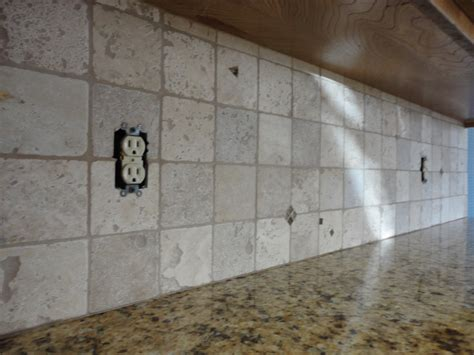 grout kitchen backsplash grouting a backsplash to countertop joint with