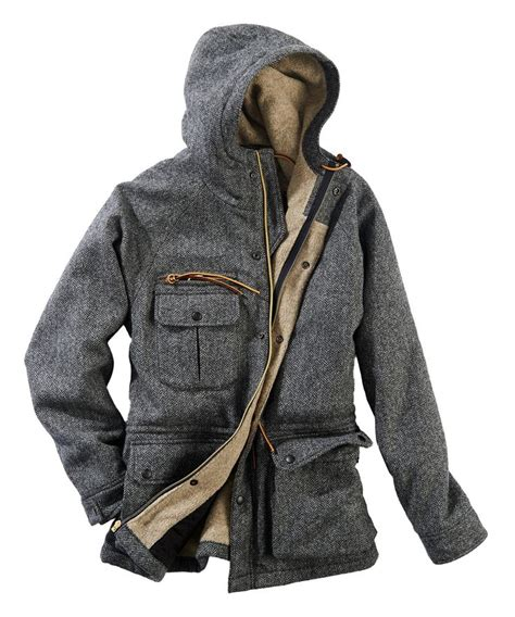 s wool mountain parka by woolrich 174 the original
