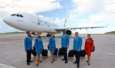 air seychelles cabin crew best 25 air seychelles ideas on tropical