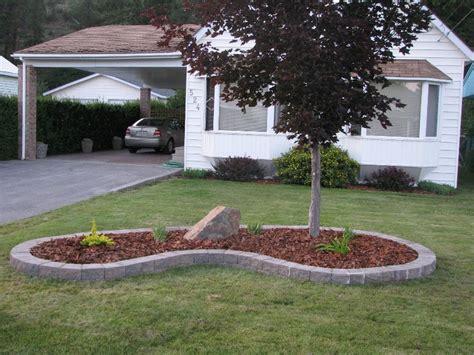 flower bed around tree flower beds around trees flower beds around trees designs
