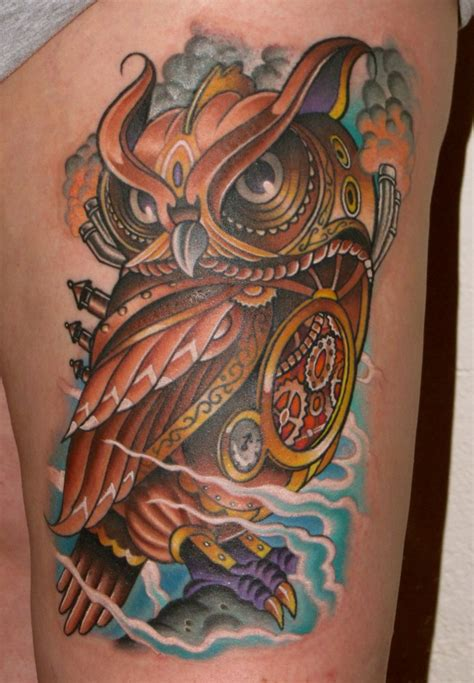 biomechanical tattoo artists in new jersey gallery for tattoos done by chris nunez tattoos