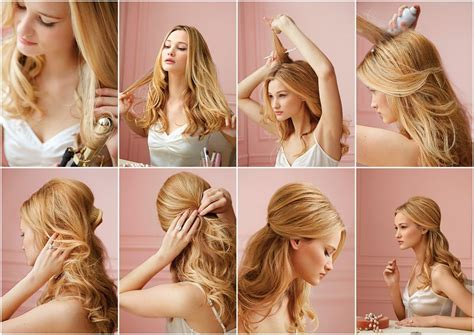tutorial hair design hair tutorials for long hair