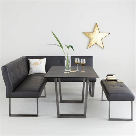 Sofa Bench Uk by Dining Tables For Tiny Spaces The Furniture Co