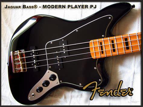 Fender Modern Player Jaguar Bass Image 1872377