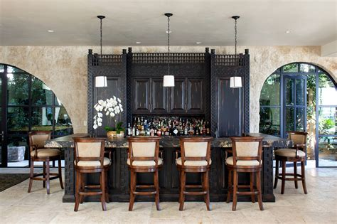 design your own home bar online 18 seductive mediterranean home bar designs for leisure in