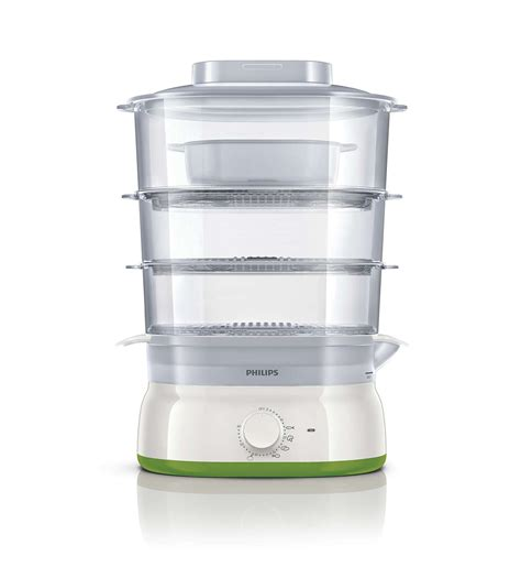 Jual Philips Food Steamer by Daily Collection Steamer Hd9125 01 Philips