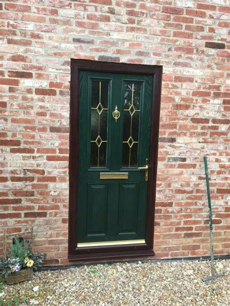 Buy Composite Front Door 19 Best Composite Doors Ludlow Range Images On Composite Door Entrance Doors And