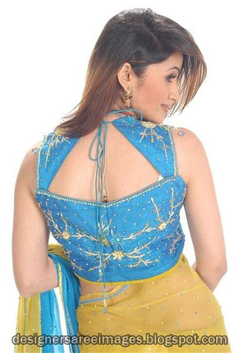 Cheli Blouse designer saree saree bridal saree blouse back designs choli back design pictures