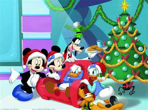imagenes feliz navidad disney fondos infantiles disney de navidad fondos de pantalla y