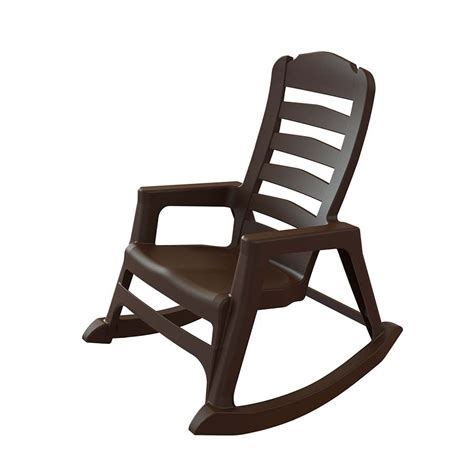 Rocking Chair Design: Rubbermaid Rocking Chair Small Size