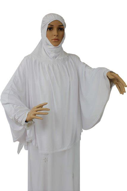 Baju Ketika Umrah al ikhwah enterprise baju kurta lelaki saiz s 7xlwarna putih dan hitam 2in1 telekung ziarah