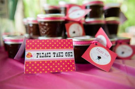 Bbq Themed Baby Shower by Bbq Themed Baby Shower Via Kara S Ideas