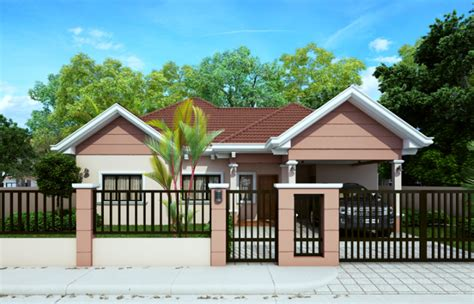 house design builder philippines free lay out and estimate philippine bungalow house