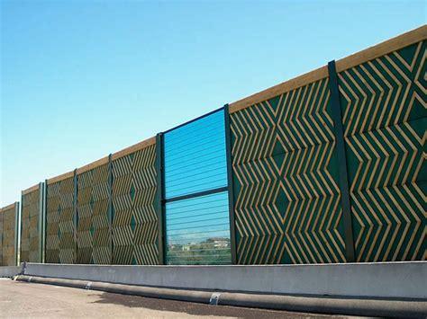pannelli fonoassorbenti per giardino pannelli insonorizzanti da esterno pannelli termoisolanti
