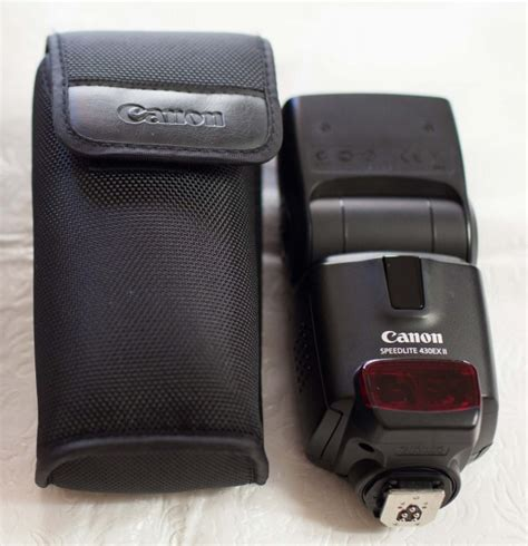 Fm Sale Cleaning Set For Canon New ft canon 430ex ii for 580ex fm forums
