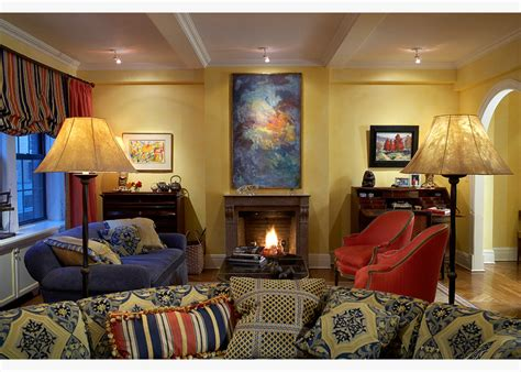 80s living room quot a colorful space quot samuel botero