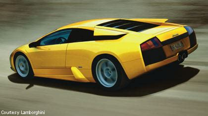 Names Of All Lamborghini Cars What S In A Name