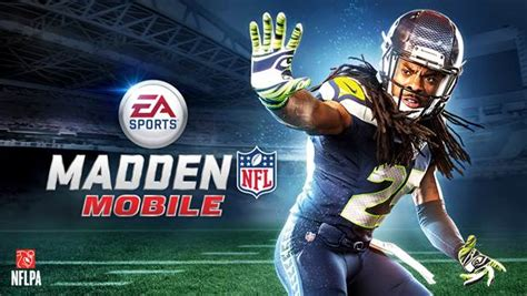 nfl mobile apk madden nfl mobile apk v3 5 1 for android apklevel