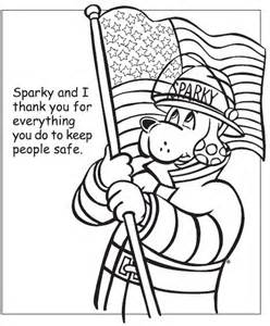 Galerry home safety coloring sheets