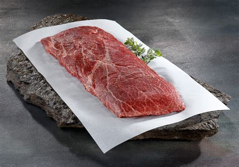 flat iron steak gold grade from snake river farms