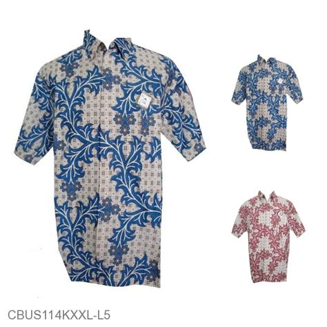 Kemeja Batik Lengan Pendek Murah 5 baju batik sarimbit motif batik ceker ayam l5 kemeja