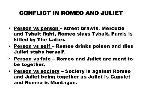 strife theme romeo and juliet english research assighnment
