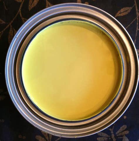 yellow chalk english yellow chalk paint 174 shades of amber
