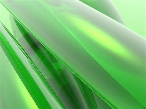 imagenes en 3d verdes colores en la web