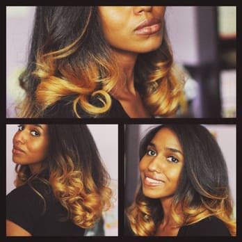 oxygen salon and day spa 66 photos hairdressers 1677
